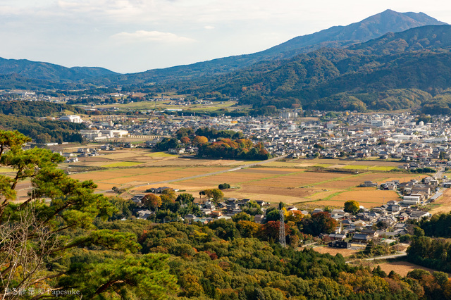 富谷山ふれあい公園